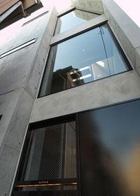RC住宅の実例-三宿DP邸