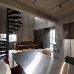 RC住宅の実例-横浜NY邸-写真1