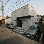 RC住宅の実例-横浜NY邸-写真4