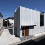 RC住宅の実例-駒沢KM邸-写真1