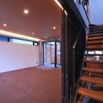 RC住宅の実例-板橋SM邸-写真2