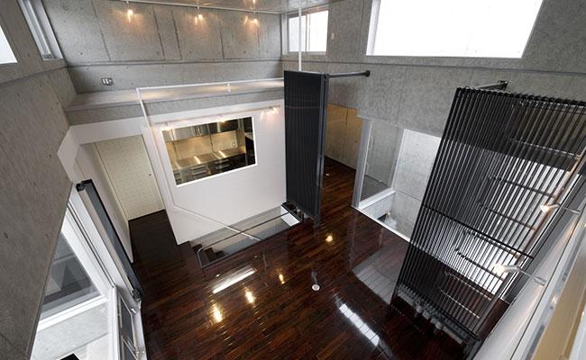 RC住宅の実例-宇都宮YM邸