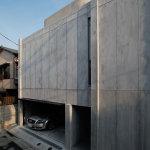 RC住宅の実例-田端GT邸-写真1