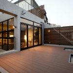 RC住宅の実例-目黒OA邸-写真6