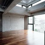 RC住宅の実例-上目黒ecru-写真1