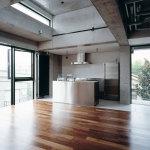 RC住宅の実例-上目黒ecru-写真2