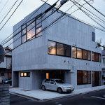 RC住宅の実例-上目黒ecru-写真8