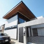鉄骨住宅のコラム-庇があることの効果-写真2
