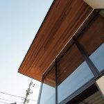 鉄骨住宅のコラム-庇があることの効果-写真3