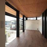 鉄骨住宅のコラム-庇があることの効果-写真4