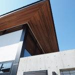 鉄骨住宅のコラム-庇があることの効果-写真5
