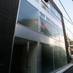 鉄骨住宅の実例-勝どきKR邸-写真2