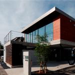 鉄骨住宅の実例-足利WT邸-写真4