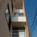 鉄骨住宅の実例-竹の塚IW邸-写真2