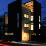 鉄骨住宅の実例-竹の塚IW邸-写真14