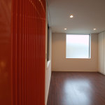 鉄骨住宅の実例-白金SY邸-写真1