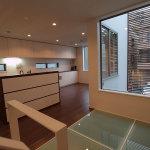 鉄骨住宅の実例-白金SY邸-写真4