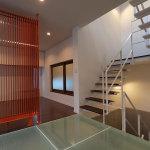 鉄骨住宅の実例-白金SY邸-写真6