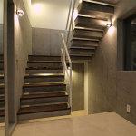 鉄骨住宅の実例-白金SY邸-写真10