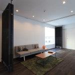 鉄骨住宅の実例-月島HS邸-写真1