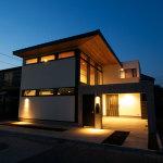 鉄骨住宅の実例-柏TH邸-写真13