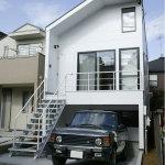 鉄骨住宅の実例-深沢KY邸-写真4