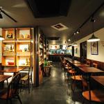 店舗の実例-ワインバルBURCAK-写真4