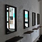 店舗の実例-美容室ecru deux-写真7
