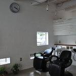 店舗の実例-美容室ecru deux-写真9