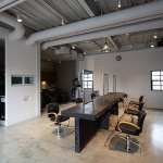 LDKホーム店舗の実例-美容室ecru kitaurawa-写真1