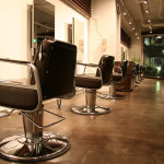 店舗の実例-美容室ecru ohmiya-写真5