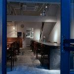 店舗の実例-カフェquatre-写真3