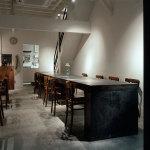 店舗の実例-カフェquatre-写真4