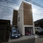 木造住宅の実例-中央林間SI邸-写真1