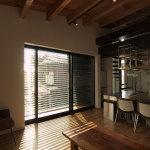 木造住宅の実例-北烏山TK邸-写真2