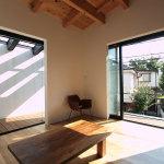 木造住宅の実例-北烏山TK邸-写真4
