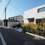 RC住宅の実例-経堂IM邸-写真1