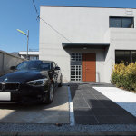 RC住宅の実例-経堂IM邸-写真2