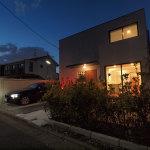 RC住宅の実例-経堂IM邸-写真11