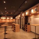 LDKホーム店舗の実例-酒屋 KURAND SAKE MARKET 浅草-写真2