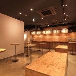 LDKホーム店舗の実例-酒屋 KURAND SAKE MARKET 浅草-写真3