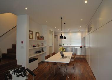 空間としてのキッチン