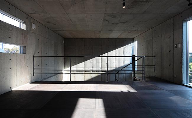 RC住宅の実例-横浜OT邸