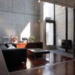 RC住宅の実例-代々木SS邸-写真1
