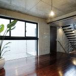 RC住宅の実例-代々木SS邸-写真12