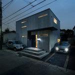 RC住宅の実例-横浜NY邸-写真5