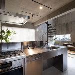 RC住宅の実例-横浜NY邸-写真7