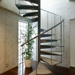 RC住宅の実例-目黒OA邸-写真1