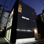 鉄骨住宅の実例-勝どきKR邸-写真14
