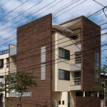 鉄骨住宅の実例-竹の塚IW邸-写真1